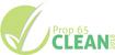 Prop65 clean