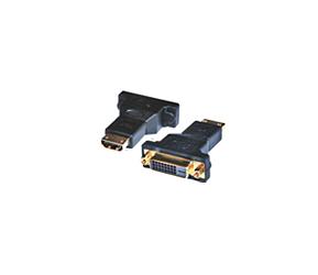 Переходники DVI > HDMI