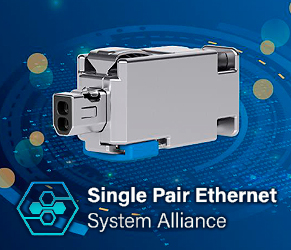 Безальтернативый Ethernet SPE