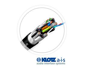 Компания KLOTZ a.i.s