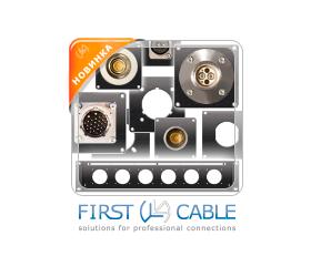 Модульные камерные панели 2U, 19