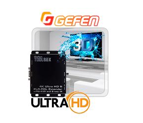 Удлинитель HDMI на 100м