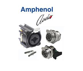 Новые модели Amphenol