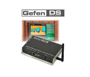 Мультимедийный Wi-Fi проигрыватель DS