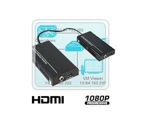 HDMI по Ethernet