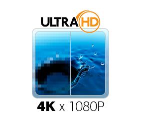 Реальность 4K рядом