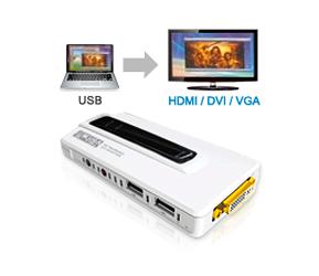 Преобразователь сигналов USB