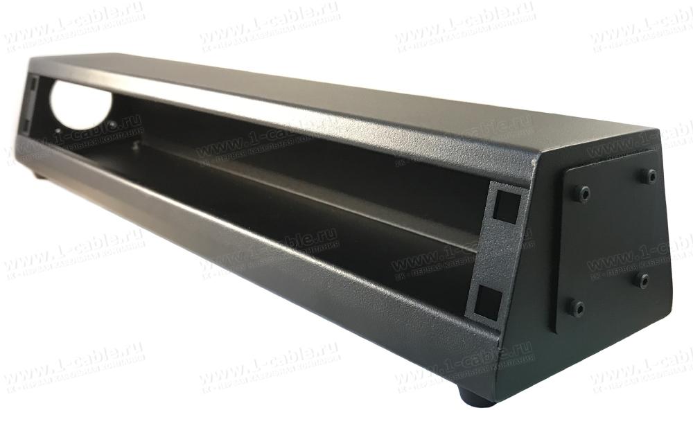 Пример установки заглушки Boxada-A00