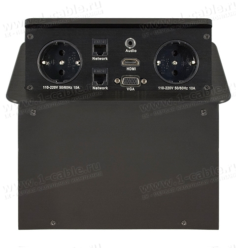 Коммутационная панель TB-FC-SM4E
