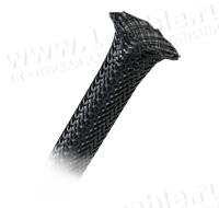 PT2.5/X, Эластичная Кабельная Оплетка (ПолиЭтиленТерефталат)- 9.5 мм