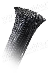 PT4/X, Эластичная Кабельная Оплетка (ПолиЭтиленТерефталат)- 19.0 мм