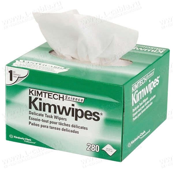 Kimwipes EX-L, �������� ������������� KimTech Science