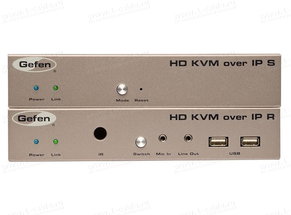 EXT-HDKVM-LANTX, ���������� HDMI, USB, RS-232, ��, ���������������� ����� �� ������ ����� ���� (5e/6 ���) ��� �� ��������� ���� �� ����� �� 100 �