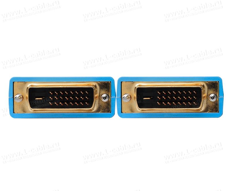 Разъемы подключения DVI-D